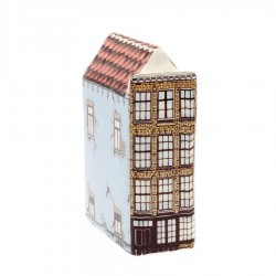 Grachtenhuizen Anne Frank - Grachtenhuis