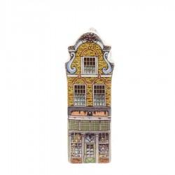 Polychrome - Small Fantasy Gable - Canal House