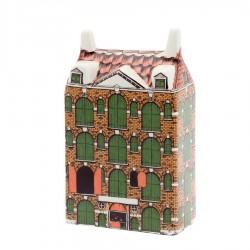 Oud Pakhuis - Grachtenhuis