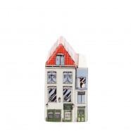 Smalste Grachtenhuis