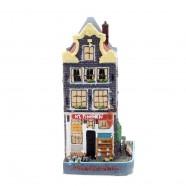 Klompenwinkel Grachtenhuis - Rechter hoekwoning