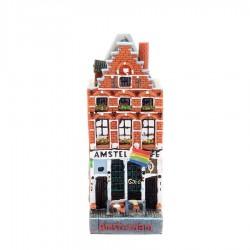 Cafe Amstel Grachtenhuis