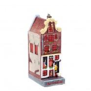 Red Light District Grachtenhuis
