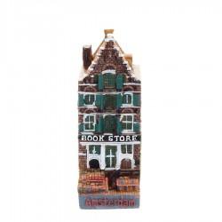 Bookstore Canal House - Oude Schans