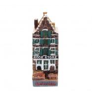 Polystone Grachtenhuisjes Oude Schans
