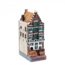 Boekenwinkel Grachtenhuis - Oude Schans
