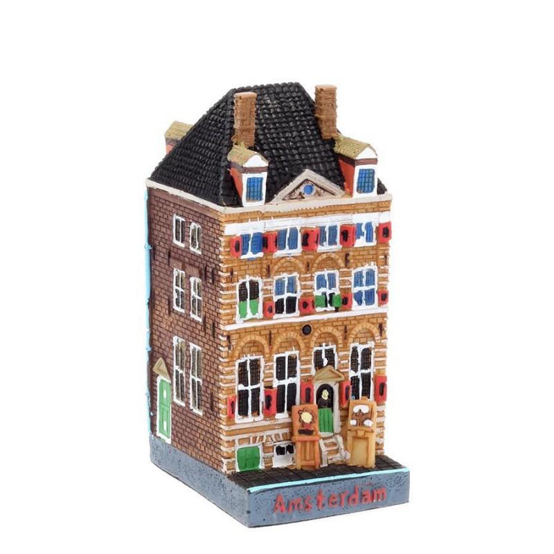 Rembrandthuis Grachtenhuis