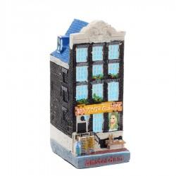 Van Gogh Gallery Grachtenhuis