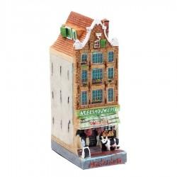 Slagerij  Grachtenhuis - Vleeshouwerij