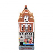 Paintings Canal House - Amsterdams Welvaren