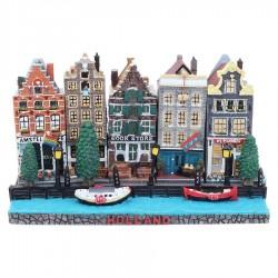 Basement Holland 4 of 5 huisjes