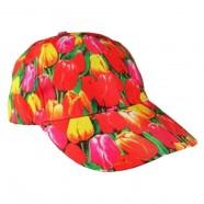 Tulpen Baseball Cap