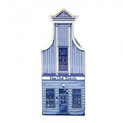 Delft Blue - Large Old Dutch House