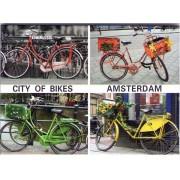 Magnets City of Bikes Amsterdam