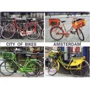 City of Bikes Amsterdam