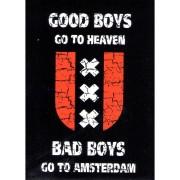 Magneten Bad Boys