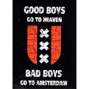 Magnets Bad Boys