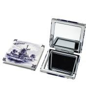 Mirror Box Windmill - Mirror Box Square