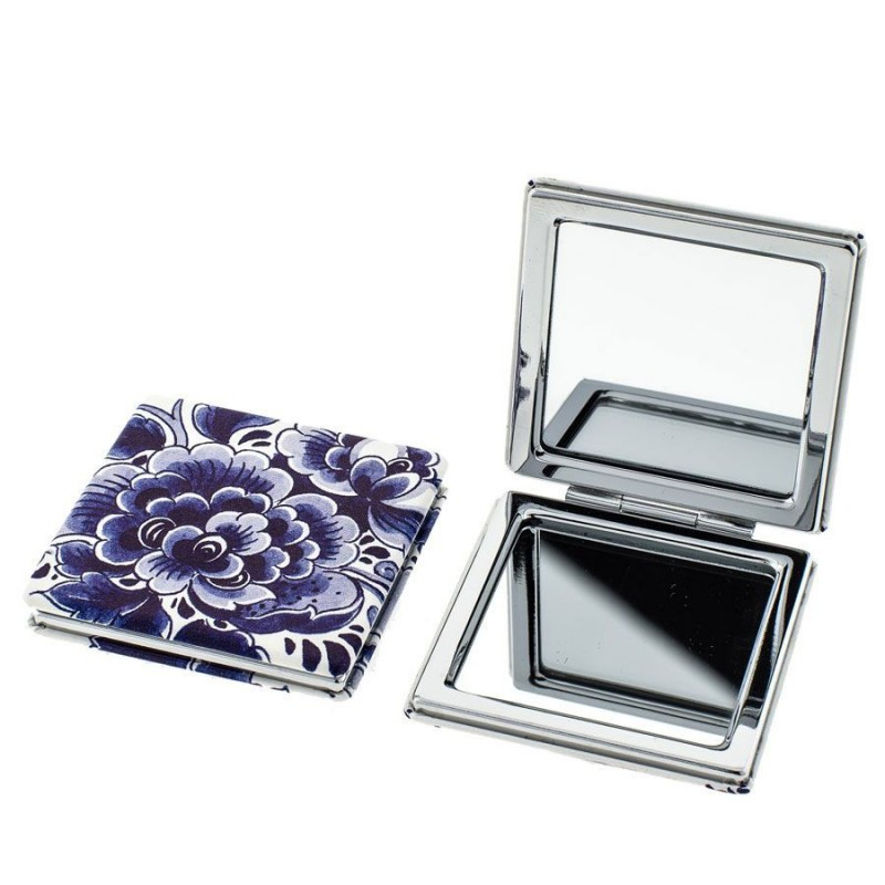Flower - Mirror Box Square