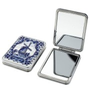 Mirror Box Windmill - Mirror Box Rectangle
