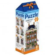 Entertainment Rembrandt House - 500 pieces Jigsaw Puzzle