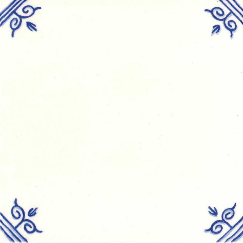 Oud Hollandse Kinderspelen Blanco - Kinderspelen 12,5cm