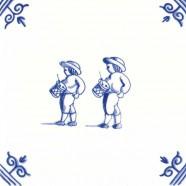 Trommelen - Kinderspelen 12,5cm