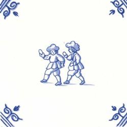 Klootschieten - Kinderspelen 12,5cm