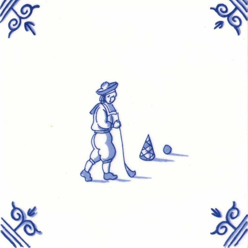Kolven - Kinderspelen 12,5cm