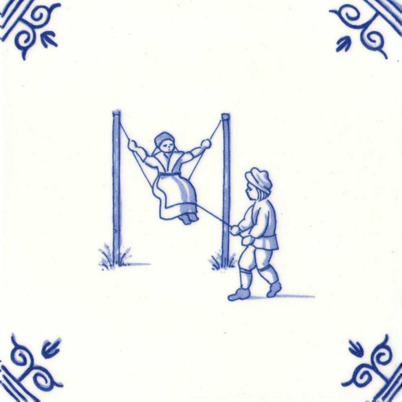 Rocking Swinging - Childs Play 12,5cm