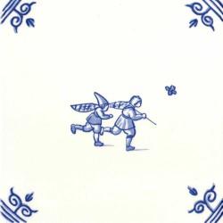 Vlinders Vangen - Kinderspelen 12,5cm
