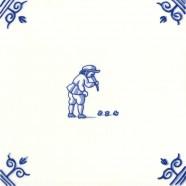 Bikkelen Koten - Childs Play 12,5cm