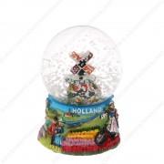 Holland Molen Fiets -...
