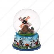 Holland Molens - Sneeuwbol...
