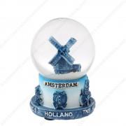 Amsterdam Delfts Blauw -...