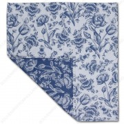 Delft Blue Tea Towel - Dish...