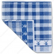 Windmill Blue Kitchen Towel...
