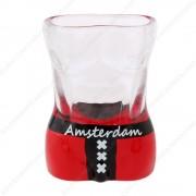 Male Torso Amsterdam Sign...