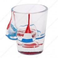 Bikini Holland Flag Shotglass - Shooter