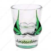 Bikini Cannabis Amsterdam...