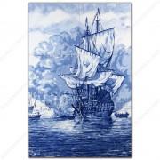 Het Kanonschot door Willem...