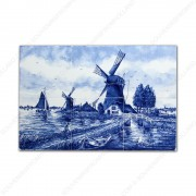 Landscape Windmill 50 small...