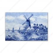 Landscape Windmill...