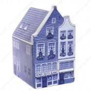 Delft City Canal house - Markt 62