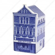Delft City Canal house -...