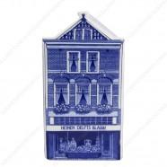 Delft City Canal house - Markt 30
