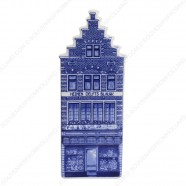 Delft City Canal house - Markt 45