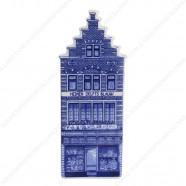 Stad Delft Grachtenpand - Markt 45