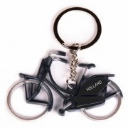 Bike Black Holland - Keychain