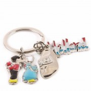 Charms Wooden Shoe -...